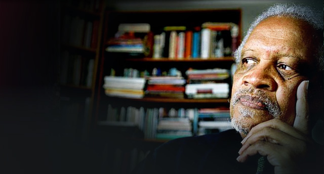 Ishmael Reed: Premio alla carriera Alberto Dubito International